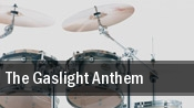The Gaslight Anthem Paramount Theatre tickets