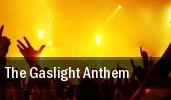 The Gaslight Anthem The Opera House tickets
