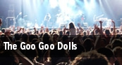 The Goo Goo Dolls Bristow tickets