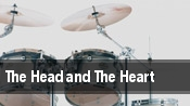 The Head and The Heart New Haven tickets