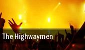 The Highwaymen Beaumont tickets