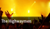 The Highwaymen Lake Charles Civic Center Rosa Hart Theatre tickets