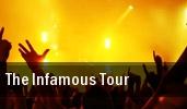 The Infamous Tour Philadelphia tickets