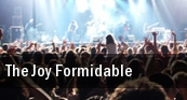 The Joy Formidable Belly Up Tavern tickets