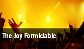 The Joy Formidable New Haven tickets