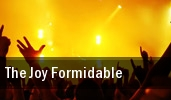 The Joy Formidable The Fonda Theatre tickets