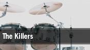 The Killers Bethlehem tickets