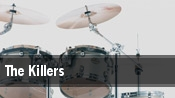 The Killers Jacobs Pavilion tickets