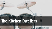 The Kitchen Dwellers Jewel tickets