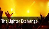The Lighter Exchange The Social tickets