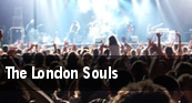 The London Souls Brooklyn Bowl tickets