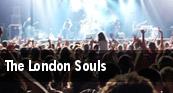 The London Souls Brooklyn Bowl tickets