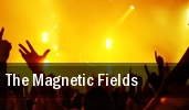 The Magnetic Fields Chicago tickets