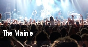 The Maine Cleveland tickets