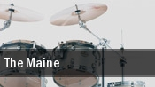The Maine Columbus tickets