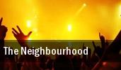 The Neighbourhood New York tickets