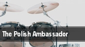 The Polish Ambassador Cleveland tickets