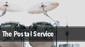 The Postal Service Los Angeles tickets