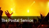 The Postal Service Roy Wilkins Auditorium At Rivercentre tickets