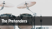 The Pretenders Durham Performing Arts Center tickets
