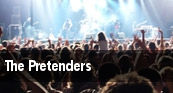 The Pretenders Red Bank tickets