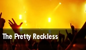 The Pretty Reckless Pontiac tickets