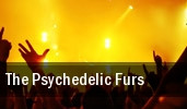 The Psychedelic Furs Napa tickets