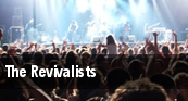The Revivalists Oxford tickets