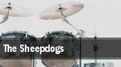 The Sheepdogs Cleveland tickets