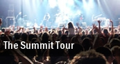 The Summit Tour tickets