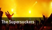 The Supersuckers San Jose tickets