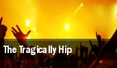 The Tragically Hip Centre In The Square tickets