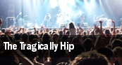 The Tragically Hip Cleveland tickets