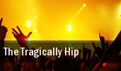 The Tragically Hip Salamanca tickets
