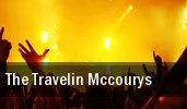 The Travelin McCourys tickets