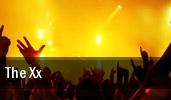 The Xx Austin tickets