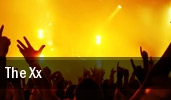 The Xx Parc Downsview Park tickets