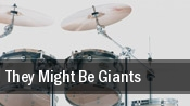 They Might Be Giants Mcmenamins Crystal Ballroom tickets