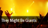 They Might Be Giants Santa Cruz tickets