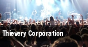 Thievery Corporation Beacon Theatre tickets