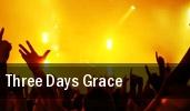 Three Days Grace Chesapeake Energy Arena tickets