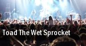 Toad The Wet Sprocket San Juan Capistrano tickets