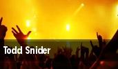 Todd Snider Cleveland tickets