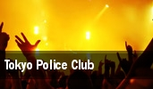 Tokyo Police Club The Blue Note tickets