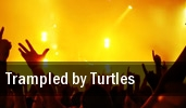 Trampled by Turtles Rochester tickets