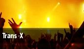 Trans-X tickets