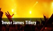 Trevor James Tillery tickets