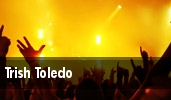Trish Toledo tickets
