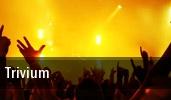 Trivium Vancouver tickets