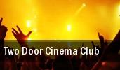 Two Door Cinema Club Vancouver tickets